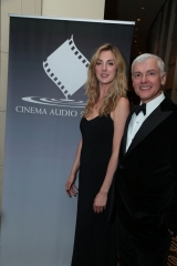 Cinema Audio Society Awards Gala 2018