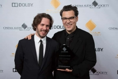 Edgar Wright, Joe Wright