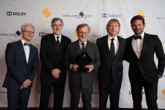 Cinema Audio Society 55th Achievement in Sound Awards