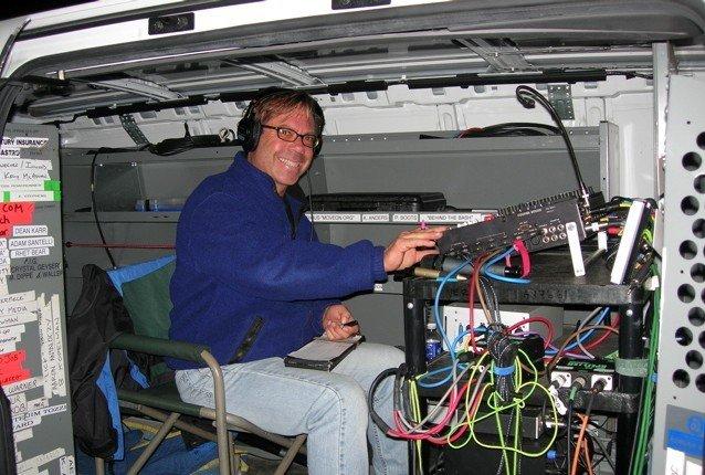 Paul Mixing in VAN Free Ride