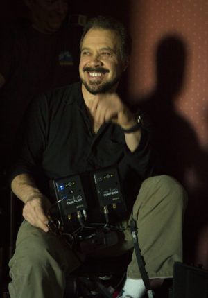 Edward Zwick, photo credit Takashi Seida
