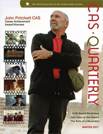 CAS Quarterly