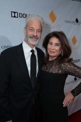 Rick Nicita, Paula Wagner