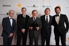 Cinema Audio Society 55th Achievement in Sound Awards