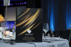 CAS Awards