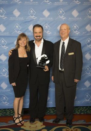 CAS Awards 2014
