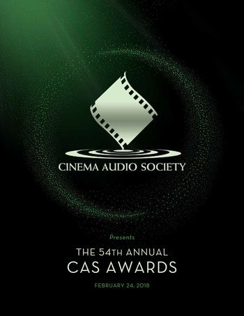 CAS-Award-Book-2018