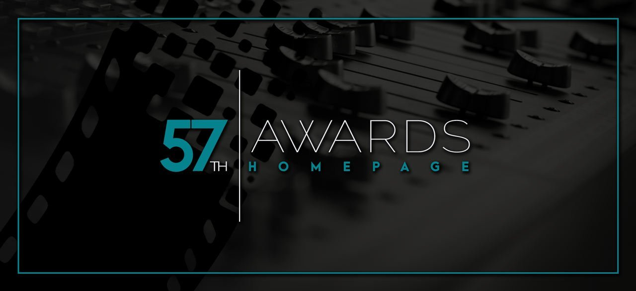 57th CAS Awards Homepage